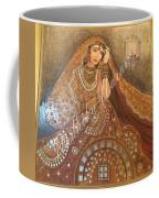 The Traditional Lady Coffee Mug