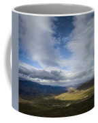 The Trail Leads Straight To You Coffee Mug