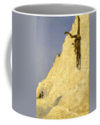 The Transgressor Coffee Mug
