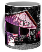The Traphouse  Coffee Mug