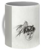 The Treasure Hunter Coffee Mug