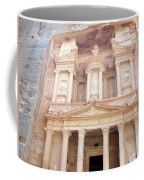 The Treasury - Jordan Coffee Mug