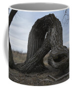 The Tree Creature Coffee Mug