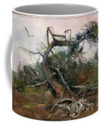 The Tree Gave Its Branches 4 Coffee Mug