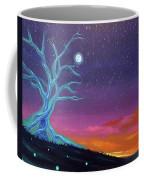 The Tree Of Energy Coffee Mug