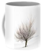The Tree Coffee Mug by Svetlana Sewell