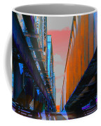 The Trestle Coffee Mug