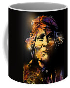 The Tribe Elder Coffee Mug