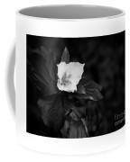 The Trillium Season Coffee Mug