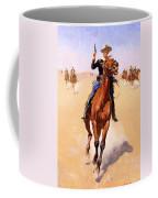 The Trooper 1892 Coffee Mug