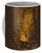 The Trout Pool Coffee Mug