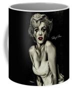 The True Marilyn Coffee Mug