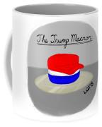 The Trump Macron Coffee Mug