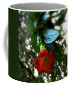 The Trumpet Sounded Coffee Mug