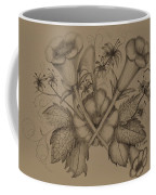 The Trumpet's Song Coffee Mug