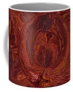 The Tunnel Red Coffee Mug