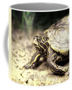 The Turtle Coffee Mug