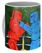 The Twelfth Round  Coffee Mug
