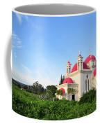 the Twelve Apostles Church Coffee Mug