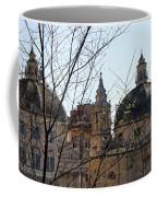The Twin Churches Coffee Mug
