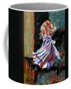 The Twirl Coffee Mug