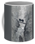 The Two Goats Coffee Mug
