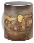 The Un-ripened Coffee Mug