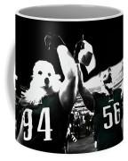 The Under Dogs Philadelphia Eagles Coffee Mug