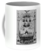 The Union Must Be Preserved Coffee Mug