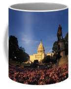 The United States Capitol, Washington Coffee Mug