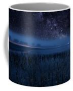 The Universe Coffee Mug
