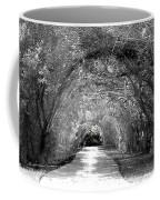 The Unknown II Coffee Mug