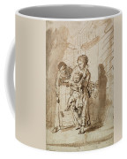 The Unruly Child Coffee Mug