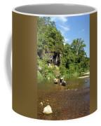 The Upper Jack Coffee Mug