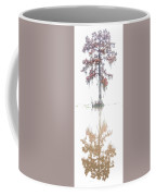 The Upside Down In Color Coffee Mug