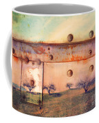 The Urban Trees Coffee Mug