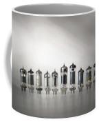 The Vacuum Tube Coffee Mug