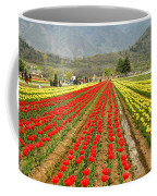 The Valley Blooms Coffee Mug
