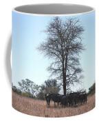 The Value Of A Shade Coffee Mug