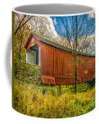 The Van Sant Covered Bridge Coffee Mug