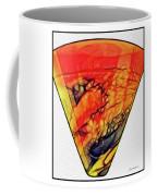 The Vase Coffee Mug