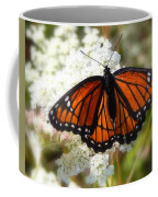 The Viceroy And The Queen Coffee Mug