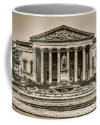 The Victoria Rooms, Bristol Coffee Mug