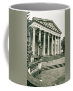 The Victoria Rooms With Lamp Post, Bristol Coffee Mug