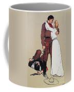 The Victors Prize, 1905 Coffee Mug