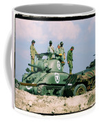 The Victors Coffee Mug