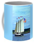 The Victory Chimes Coffee Mug