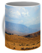 The View From Red Gulch Coffee Mug