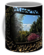 The View From The Window Coffee Mug