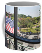The View - Jackson Square Coffee Mug